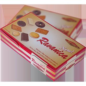 ravanica new